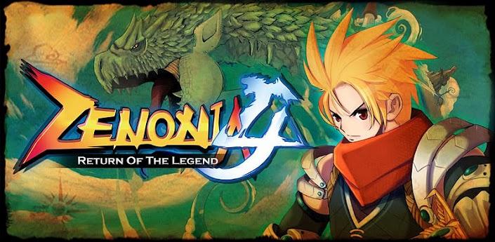 Legendární RPG Zenonia 4: Return of the Legend konečně v ...