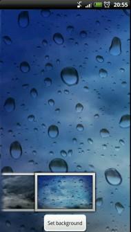 1weather 13 190x335 1Weather   stylová aplikace pro předpověď počasí