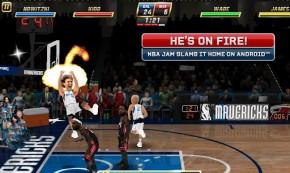 nba jam 1 290x173 EA vydalo hry FIFA 12 a NBA JAM pro Android