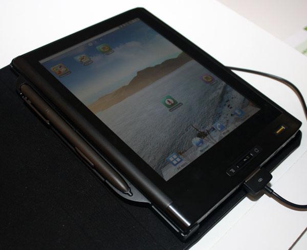 Olivetti OliPad Tegra 3