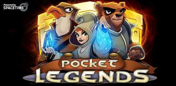pocket legends 600x293 Pocket Legents slaví druhé narozeniny   nabízí volný přístup do původně placených arén