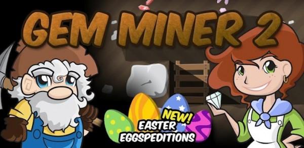 Gem Miner 2 600x293 Recenze Gem Miner 2