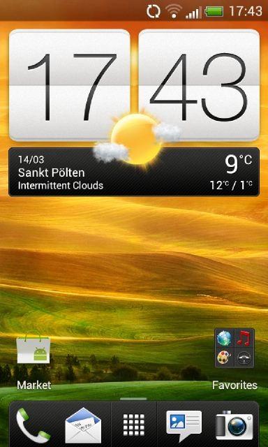 HTC One V ROM portována na Desire S a Desire HD