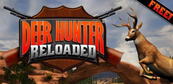 Glu vydává další díl lovecké hry Deer Hunter Reloaded