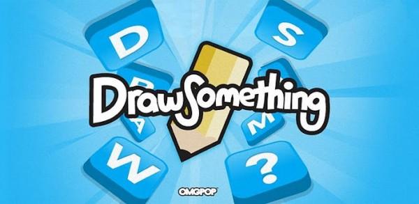 Nová verze Draw Something přináší komentáře, tlačítko zpět, notifikace a další novinky