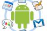Google aktualizoval své aplikace Gmail, Street View a Play Books