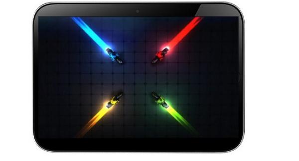 Google Nexus Tablet Superlevný tablet od Googlu bude možná představen už příští měsíc