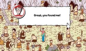 Kde je Waldo (2)