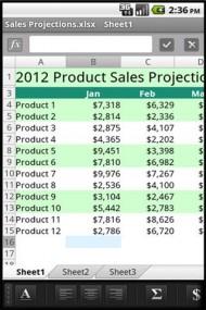 OfficeSuite Pro 6