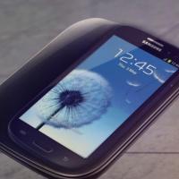 Bezdrátové dobíjení pro Samsung Galaxy S III se možná zpozdí