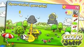 clouds and sheep 8 290x163 Clouds & Sheep   zábavná hra nejen pro malé