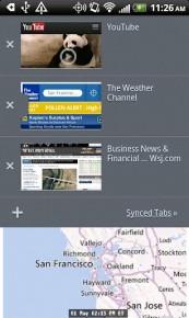 firefox 3 173x290 Firefox Beta 14 na Google Play
