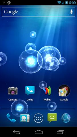 Stáhněte si živé tapety a zvuky ze Samsungu Galaxy S III