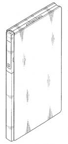 samsung patent 1 138x290 Samsung si nechal patentovat tablet se dvěma displayi