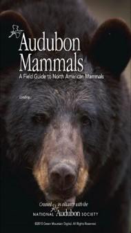 Audubon Mammals