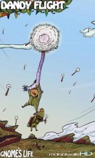 Gnome's Life - SALE