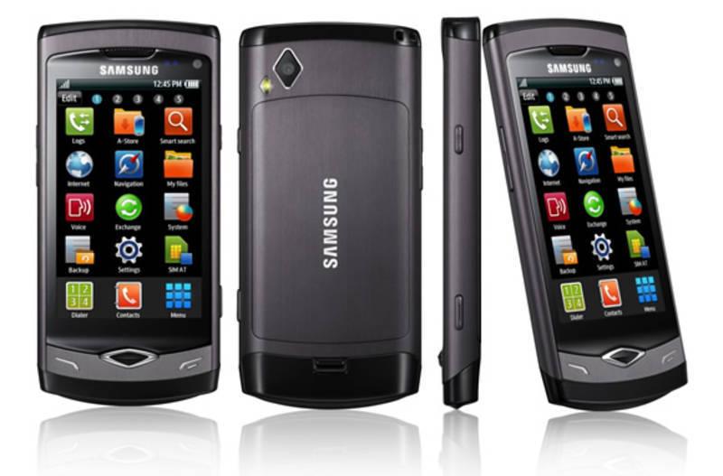Samsung Wave S8500 dostává neoficiální Android 4.0 ICS