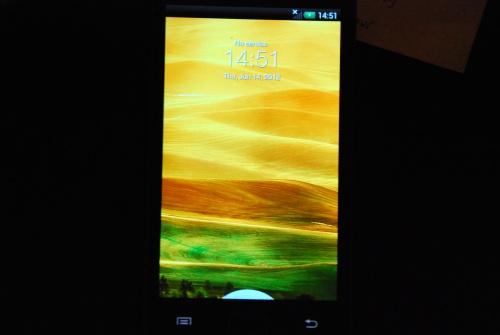 Sense na Galaxy HTC Sense 4.0 na telefonech od Samsungu