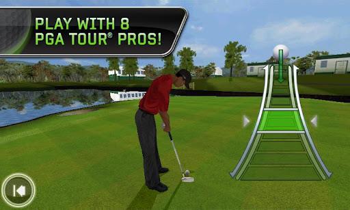 Ea Vydalo Tiger Woods Pga Tour 2012 Pro Android