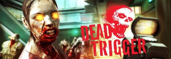 Dead Trigger 1.1.1 - opravené ovládání, snížená odolnost SWAT a další drobné úpravy