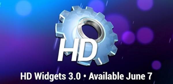 hd widgets 3.0 600x293 HD Widgets 3.0 pro Android