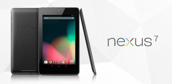 nexus 7 600x292 XDA: Nexus 7 rootnutý a připravený k přetaktování