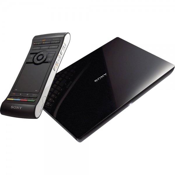 Google TV od Sony se v červenci začne prodávat na evropském trhu