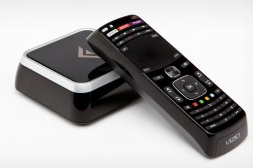 vizio co star google tv Vizio představilo Google TV set top box s podporou OnLive za 99 dolarů