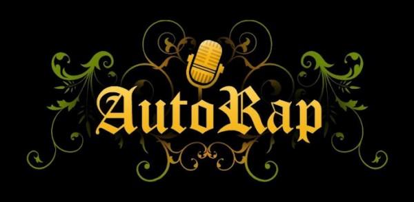 AutoRap 600x293 AutoRap   Rapperem za 2 minuty