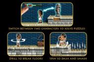 Babylonian Twins Premium HD