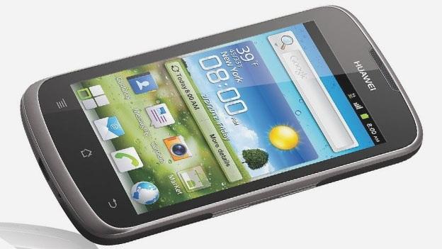 Huawei Ascend G300 dostane aktualizaci na Android 4.0 ICS během letošního roku