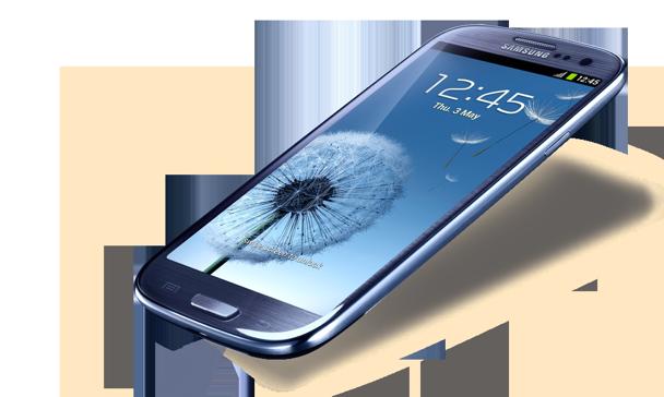 Launcher z Galaxy S III portován na jakýkoliv telefon s Androidem 4.0 ICS