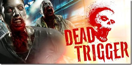 deadtriger Dead Trigger od brňenských MadFinger games konečně na Google Play