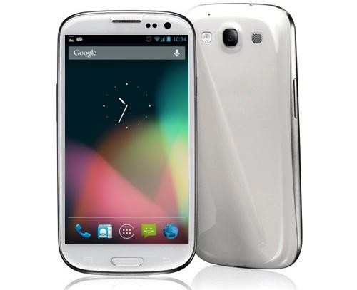 CyanogenMod 10 portován na Samsung Galaxy S III
