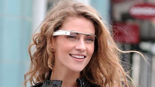 google glass concept