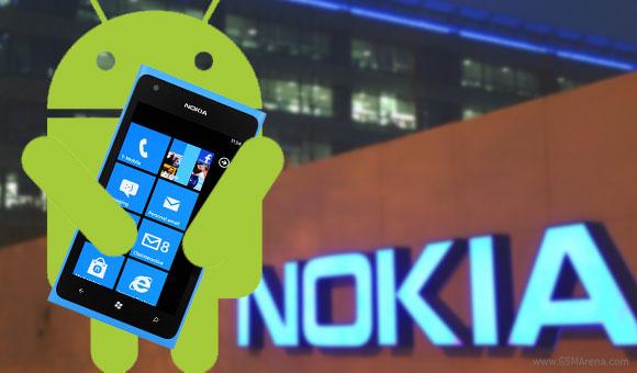 nokia android Na co jsme zapomněli aneb Přehled dalších novinek uplynulého týdne (48. týden 2012)