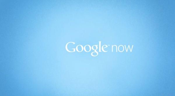 Google Now XDA: Google Now dokončeno pro ICS