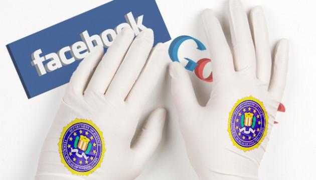 FBI-Facebook-Google