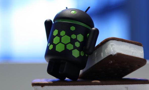 Sony Xperia Go, Xperia U a Xperia Sola začínají dostávat Android 4.0 ICS