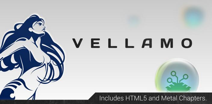 Vellamo 2.0 - masivní aktualizace přinášející nové grafické rozhraní a testy procesoru