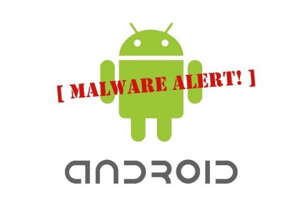 AndroidMalware 600x400 Google skrze Google Play plánuje skenování aplikací na přítomnost malwaru