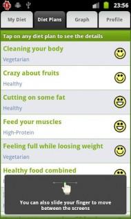 Dieta Asistent Pro