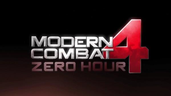 modern combat 4 600x337 Gameloft vydal video ze zákulisí vývoje hry Modern Combat 4