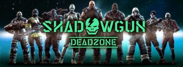 shadowgun deadzone 600x221 Vyzkoušejte Beta verzi Shadowgun DeadZone je volně dostupná na Google Play