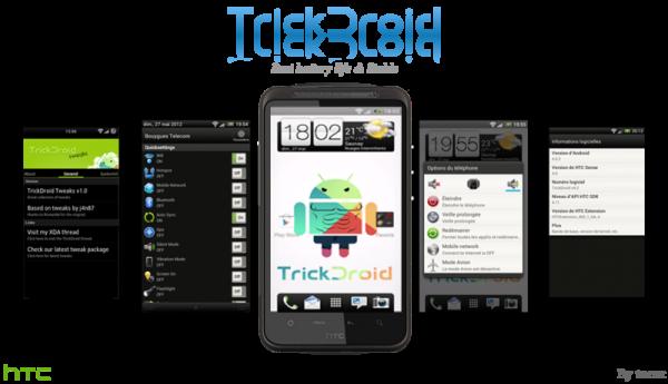 trickdroid 600x345 Sense 4.1 portováno na HTC Desire HD