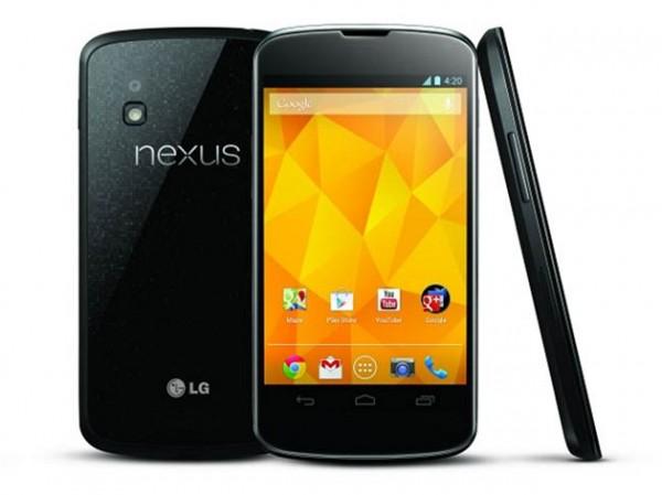 LG (ne)vysvětlilo záhadu LTE čipu v Nexusu 4