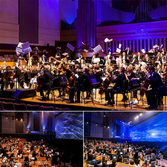 Bruselská filharmonie