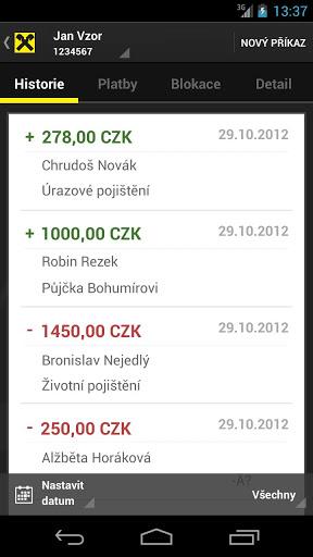 Půjčky do 2000 hotovostní