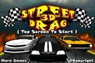 StreetDrag 3D