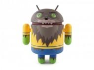 Werewolf Android figurka